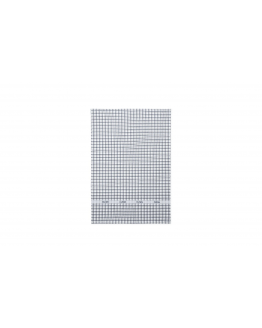 Ren Tea Towel Double Grid