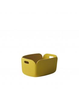 RESTORE Basket YELLOW