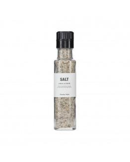 Salt & Pepper Garlic & Thyme 300 gr.