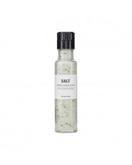 Salt & Pepper Parmesan Cheese & Basil 320 gr.