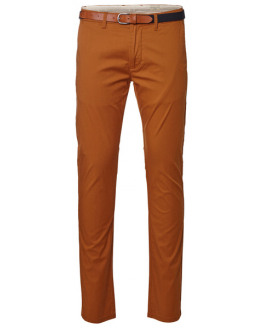 SHHYARD GLAZED GINGER SLIM ST PANTS NOOS