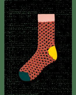 Cesca Crew Sock