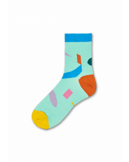 Julia Ankle Sock