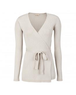 Sekita Wrap Knit