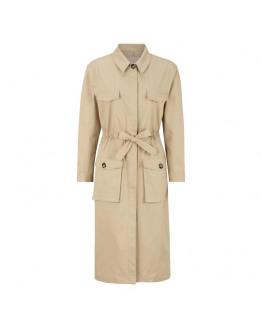 Silje Long Coat
