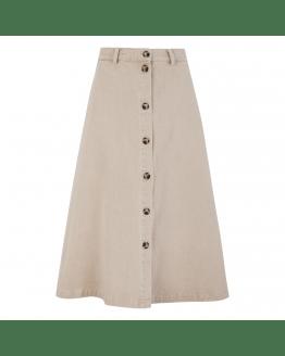 Sanbina Midi Skirt