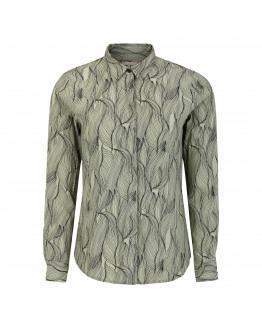 Move LS Shirt Printed
