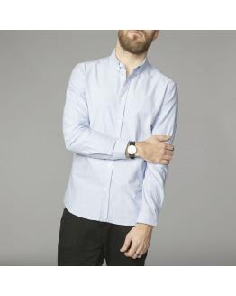 Shirt LS NOOS Oxford-Dot-Q4190