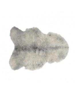 Sheepskin Shorthair Natural Grey