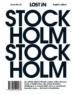Lost In: Stockholm