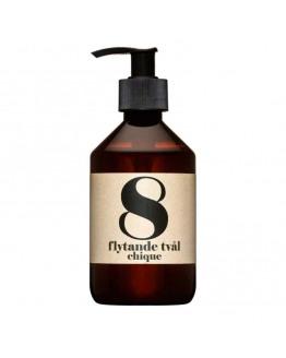 Liquid Soap 300ml 8 Chique