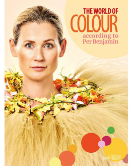 The World of Colour according to Per Benjamin