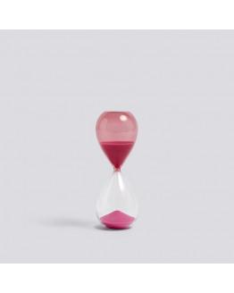 Time 15 min M