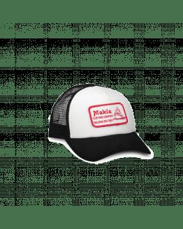 CATCH TRUCKER CAP