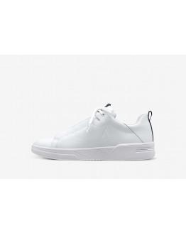 Uniklass Leather S-C18 White Midnight - Women