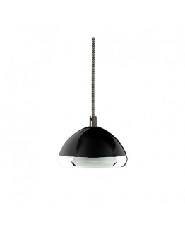 Mr. Wattson Pendant Led Lamp Fashion Black