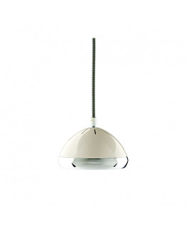 Mr. Wattson Pendant Led Lamp Vintage White