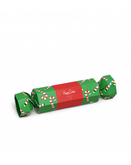 Holiday Cracker Candy Cane 2-pack