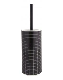 TILE STONE Toilet brush holder
