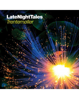 Trentemøller - Late Night Tales 2LP