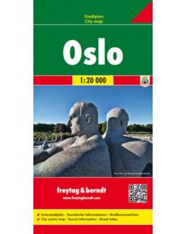 Freytag-Berndt Oslo 1/20