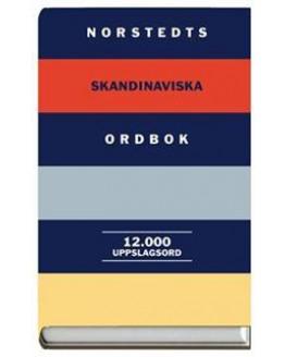 Norstedts skandinaviska ordbok