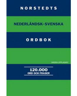 Norstedts nederl??¤ndsk-svenska ordbok