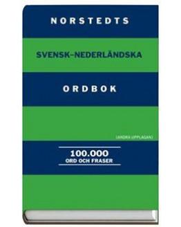 Norstedts svensk-nederl??¤ndska ordbok