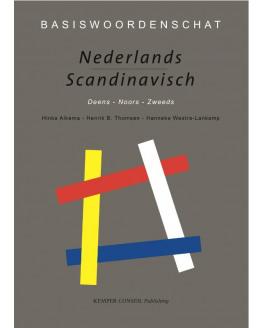 Basiswoordenschat Nederlands - Scandinavisch Deens, Noors en Zweeds