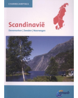 CHARMECAMPINGS SCANDINAVIE ANWB
