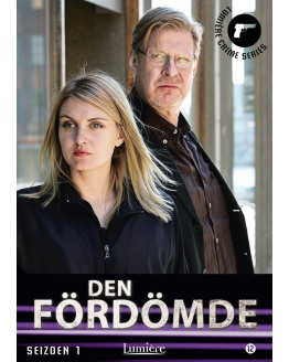 Den Fördömde / DVD SERIE