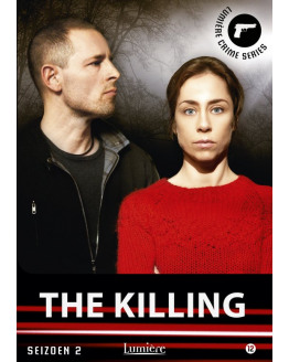 The Killing 2 / DVD SERIE