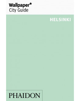 Wallpaper City Guide Helsinki