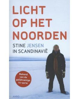 Licht op het NoordenTine in Scandinavie