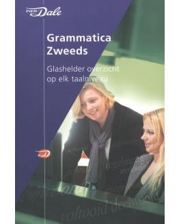 Grammatica Zweeds