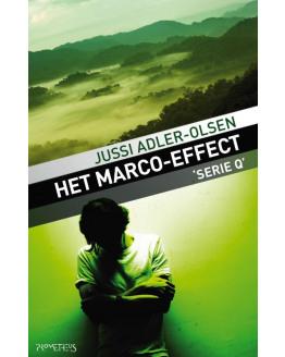Marco effect
