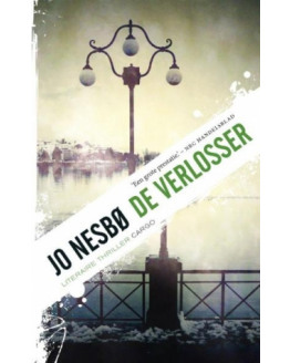 Verlosser - Harry Hole #6