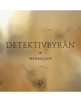 Detektivbyran - Wermland CD
