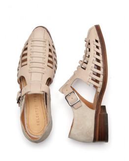 Sfaia Braided Shoe