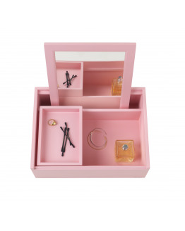 Balsabox Personal Mini Pink