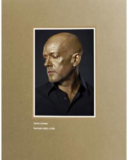 Soren Solkaer-Portraits 1993-2018