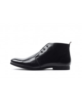Cast derby midcut black sole (NOOS)