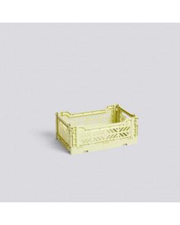 Colour Crate S