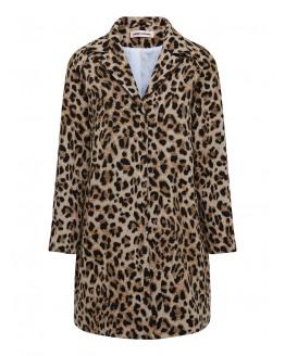 Hellene coat