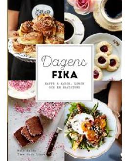 Dagen fika : kaffe & kakor, lunch och en pratstund