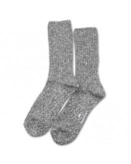 Edwin Jeans DS Relax Rib Sock Supermelange