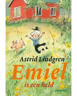 Emiel is een held