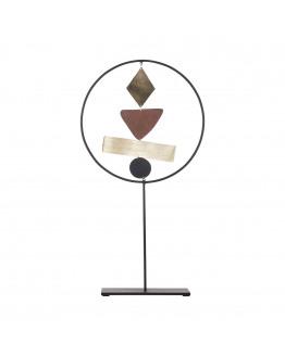 Sculpture, Art No. 1, 25.5x7.6 cm