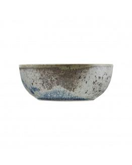 Bowl, Diva, Grey/Blue, dia: 8.5 cm, h: 8,5 cm