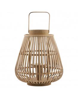 Lantern, Balu, dia: 30 cm, h: 33 cm